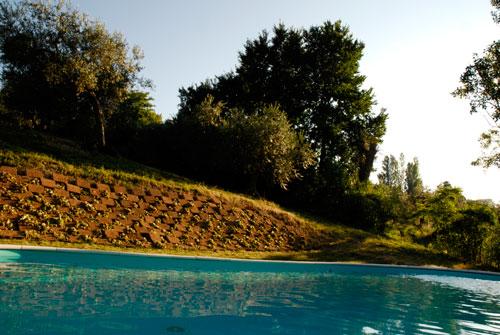 La locanda locanda e ristorante belvedere agriturismo con piscina saludecio rimini - Agriturismo rimini con piscina ...