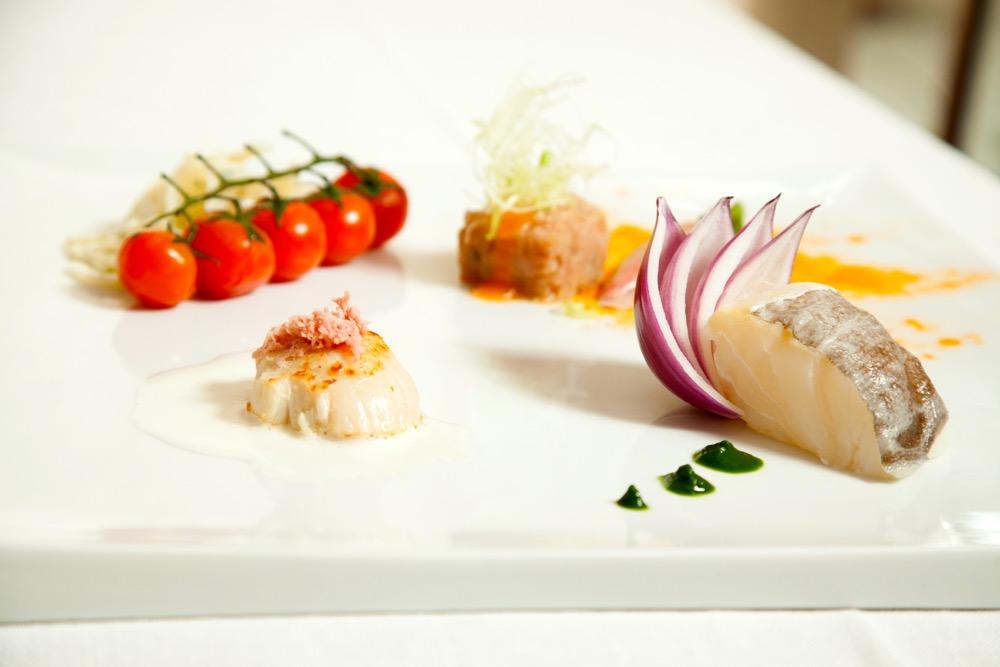 il pescato del giorno locanda ristorante agriturismo belvedere rimini enilia romagna italy