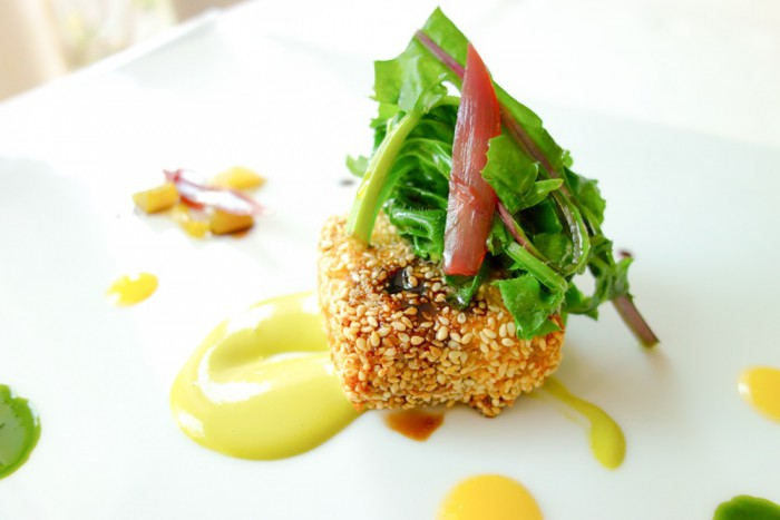 la lingua ristorante Belvedere
