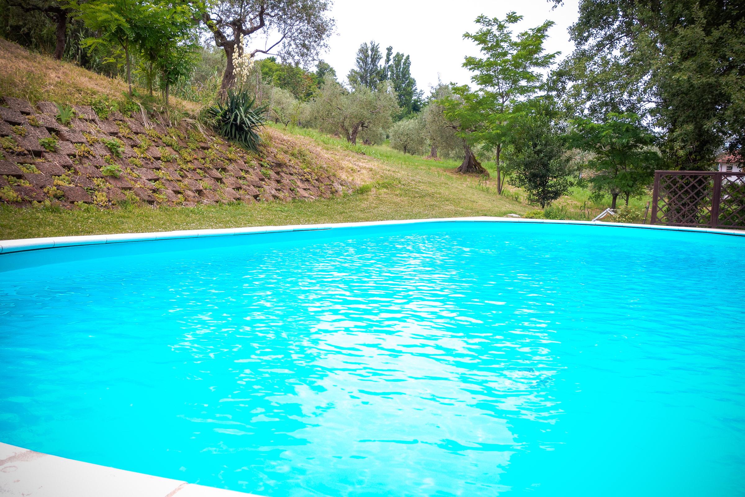 Belvedere locanda ristorante agriturismo con piscina saludecio rimini - Agriturismo rimini con piscina ...