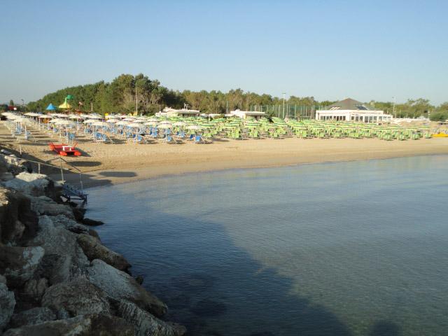 spiaggia Misano Adriatico